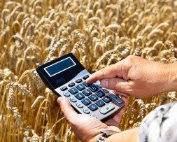 Farming BPS Calculator